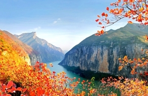 Three Gorges 15 Days