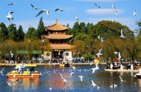 Kunming Attractions Guide
