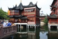 Shanghai Attractions Guide