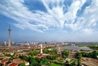 Tianjin Attractions Guide