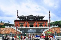 Xining Attractions Guide