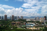 Shenzhen Happy Valley, Shenzhen Happy Valley Guide, Shenzhen Happy Valley Travel Tips, Shenzhen Happy Valley Information.