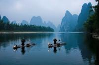 Li River, Li River Guide, Li River Travel Tips, Li River Travel Information.