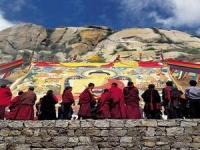 Sera Monastery, Sera Monastery Guide, Sera Monastery Travel Tips, Sera Monastery Travel Information.