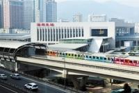 Getting around in Shenzhen, Shenzhen Traffic, Shenzhen Transportation, Shenzhen Tranport Information.