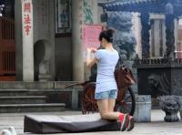 Shenzhen Buddhist Temples, Shenzhen Catholic & Christian Church, Shenzhen Taoist Temples, Shenzhen Mosques.
