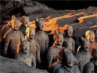Terra Cotta Warriors & Horses, Terra Cotta Warriors & Horses Guide, Terra Cotta Warriors & Horses Travel Tips.