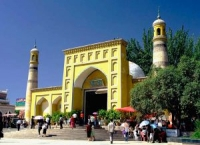 Id Kah Mosque, Id Kah Mosque Guide, Id Kah Mosque Travel Tips, Id Kah Mosque Travel Information.