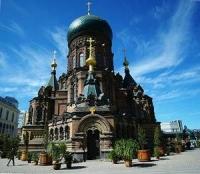 Saint Sophia Cathedral, Saint Sophia Cathedral Guide, Saint Sophia Cathedral Travel Tips, Saint Sophia Cathedral Travel Information.