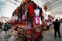 Kashgar Shopping, Shopping in Kashgar, Kashgar Shopping Guide, Things to Buy in Kashgar.