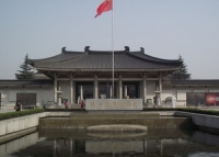 Shaanxi History Museum, Shaanxi History Museum Guide, Shaanxi History Museum Travel Tips.