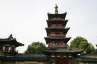 Suzhou Buddhist Temples, Suzhou Catholic & Christian Church, Suzhou Taoist Temples, Suzhou Mosques.