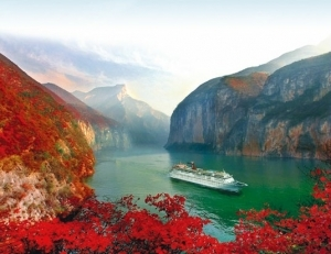 Three Gorges 11 Days