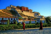 Lhasa Attractions Guide