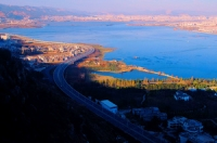 Dianchi Lake, Dianchi Lake Guide, Dianchi Lake Travel Tips, Dianchi Lake Travel Information.
