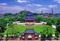 Sun Yat-sen Memorial Hall, Sun Yat-sen Memorial Hall Guide, Sun Yat-sen Memorial Hall Tips, Sun Yat-sen Memorial Hall Information