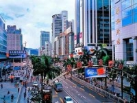 Shenzhen Shopping, Shopping in Shenzhen, Shenzhen Shopping Guide, Things to Buy in Shenzhen.