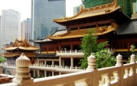 Jing'an Temple, Jing'an Temple Guide, Jing'an Temple Travel Tips, Jing'an Temple Travel Information.