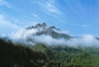 White Cloud Mountain, White Cloud Mountain Guide, White Cloud Mountain Travel Tips, White Cloud Mountain Information.