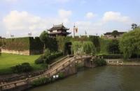 Panmen City Gate, Panmen City Gate Guide, Panmen City Gate Travel Tips, Panmen City Gate Travel Information.