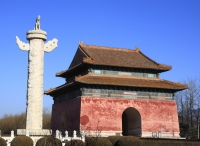 Ming Tombs, Ming Tombs Guide, Ming Tombs Travel Tips, Ming Tombs Information