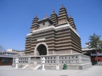 Five Pagoda Temple, Five Pagoda Temple Guide, Five Pagoda Temple Travel Tips, Five Pagoda Temple Travel Information.