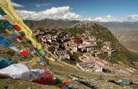 Ganden Monastery, Ganden Monastery Guide, Ganden Monastery Travel Tips, Ganden Monastery Travel Information