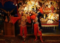 Night Life in Turpan, Entertainment in Turpan, Turpan Night Activities, Turpan Night Life Guide.