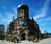 Saint Sophia Cathedral, Saint Sophia Cathedral Guide, Saint Sophia Cathedral Travel Tips, Saint Sophia Cathedral Travel Information.