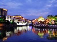 Night Life in Suzhou, Entertainment in Suzhou, Suzhou Night Activities, Suzhou Night Life Guide.