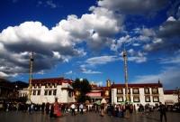 Jokhang Monastery, Jokhang Monastery Guide, Jokhang Monastery Travel Tips, Jokhang Monastery Travel Information.