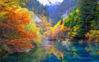 Jiuzhaigou Valley, Jiuzhaigou Valley Guide, Jiuzhaigou Valley Travel Tips, Jiuzhaigou Valley Information.
