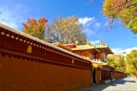 Norbulingka, Norbulingka Guide, Norbulingka Travel Tips, Norbulingka Travel Information.