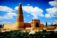 Emin Minaret, Emin Minaret Guide, Emin Minaret Travel Tips, Emin Minaret Travel Information.