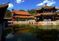 Yuantong Temple, Yuantong Temple Guide, Yuantong Temple Travel Tips, Yuantong Temple Travel Information.